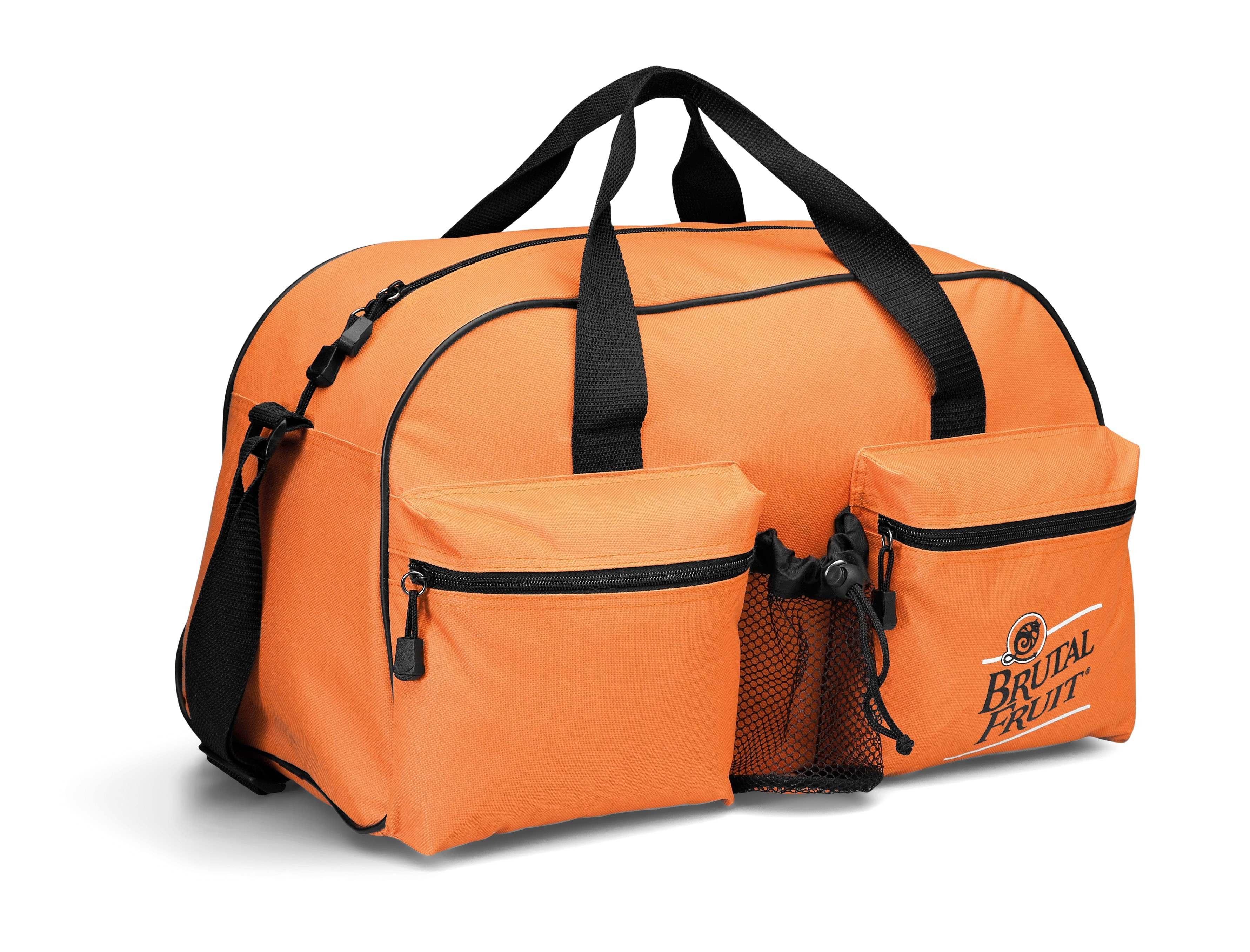columbia sports bag orange only bag 3542 o. Black Bedroom Furniture Sets. Home Design Ideas
