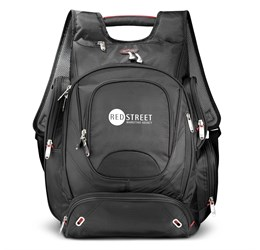 Elleven Impulse Tech Backpack