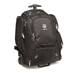 Elleven Tech Trolley Backpack