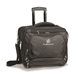 Elleven CheckpointFriendly Tech Trolley Bag