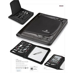 Elleven A4  ZipAround Tablet Folder