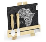 AC-2135-I-AM-AFRICAN-CHEESE-SET