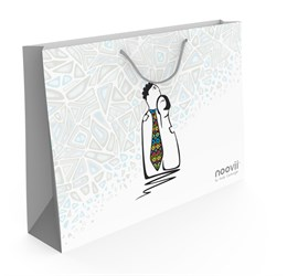 Andy Cartwright Noovii Maxi Gift Bag