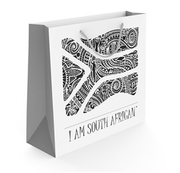 Andy Cartwright I Am South African Gift Bag