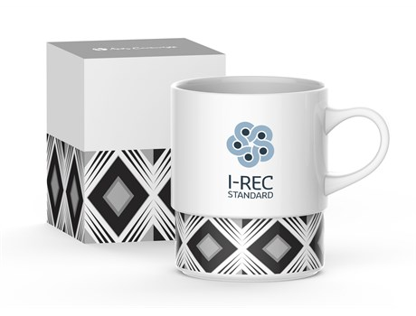 Andy Cartwright Geo Coffee Mug Johannesburg