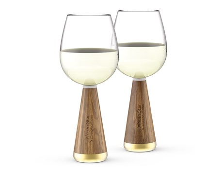 Andy Cartwright Afrique Wine Glasses Johannesburg