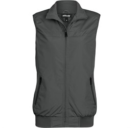 Ladies Colorado Bodywarmer  Charcoal Only
