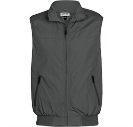 Mens Colorado Bodywarmer  Charcoal Only