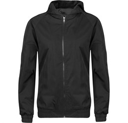 Ladies Epic Jacket  Black Only
