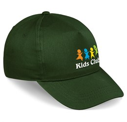 Piccolo Kids Cap  5 Panel