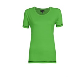 Ladies Velocity TShirt  Lime Only