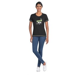 Ladies Velocity TShirt