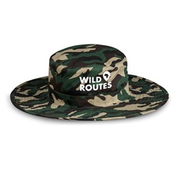 Wilderness Bush Hat
