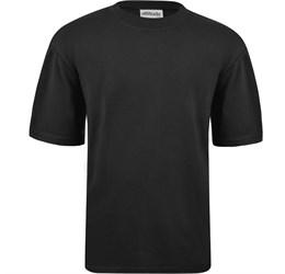 Golfers - Kids Promo TShirt  Black Only