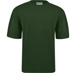 Golfers - Kids Promo TShirt  Dark Green Only