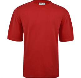 Kids Promo TShirt  Red Only