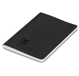 Alex Varga AType Notebook  Black Only