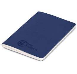 Alex Varga AType Notebook  Navy Only