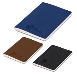 Alex Varga AType Notebook