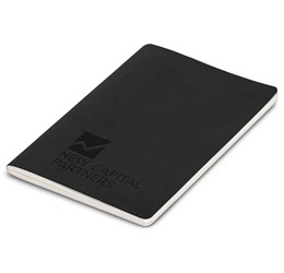 Alex Varga BType Notebook  Black  Only