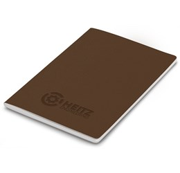 Alex Varga CType Notebook  Brown Only