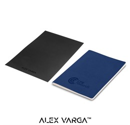 Alex Varga CType Notebook  Navy Only