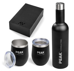 Alex Varga Nasterovia Drinkware Set
