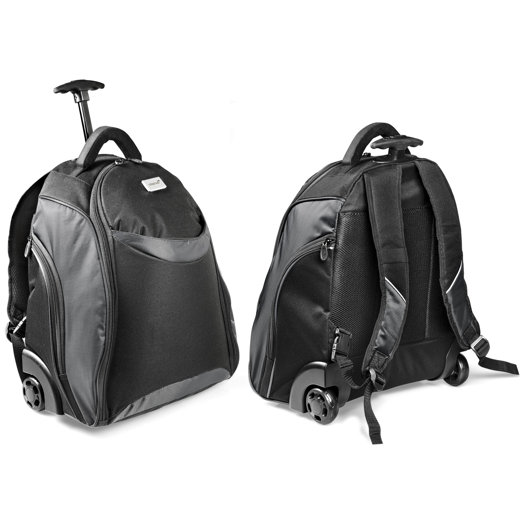 51b72a1419d Elleven Tech Trolley Backpack | 11-002