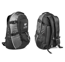 Burbank Tech Backpack