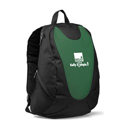 Nevada Backpack  Green Only