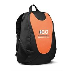 Nevada Backpack  Orange Only