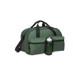 Columbia Sports Bag  Dark Green