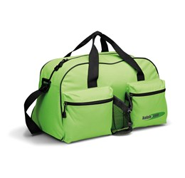 Columbia Sports Bag  Lime Only