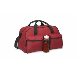 Columbia Sports Bag  Red Only