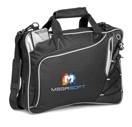 Bolt CompuMessenger Bag