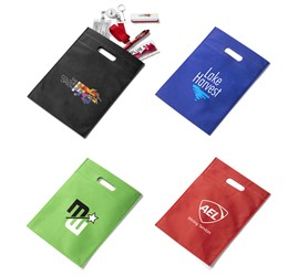 Bounce NonWoven Gift Bag