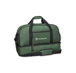 Maine DoubleDecker Bag  Dark Green Only