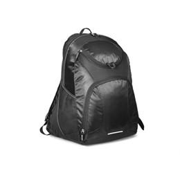 Pinnacle Tech Backpack  Black Only