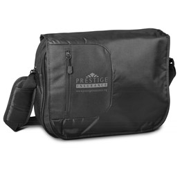 Crescendo CompuMessenger Bag