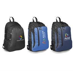 Cobalt Backpack