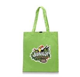 Festival Mini Shopper  Lime Only