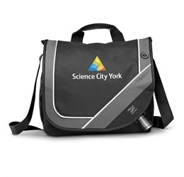 Cadence Messenger Bag