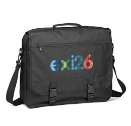Xenon Messenger Bag