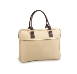 Metro Laptop Bag  Khaki Only