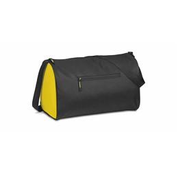 Champion Sports Bag  Yellow Only