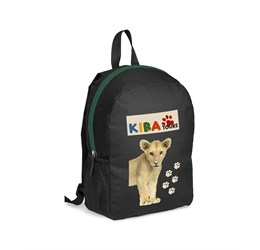 Solo Backpack  Dark Green Only