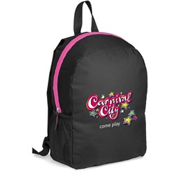 Solo Backpack  Pink Only