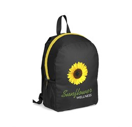 Solo Backpack  Yellow Only