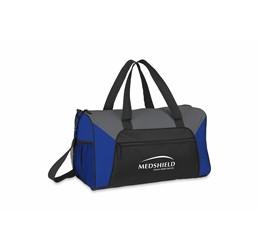 Marathon Sports Bag  Blue Only
