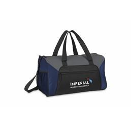 Marathon Sports Bag  Navy Only